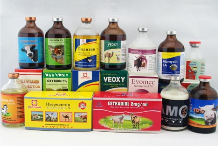 Quy định, tiêu chuẩn GMP-WHO trong sản xuất thuốc thú y, thủy sản
