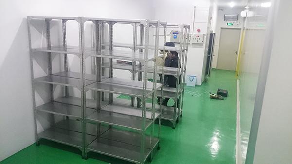 Trúng thầu thi công xây dựng  Kho bảo quản tiêu chuẩn GSP SISC