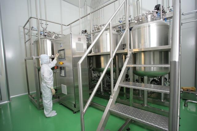 Những tiêu chuẩn gmp trong nhà máy sản xuất thuốc và dược phẩm