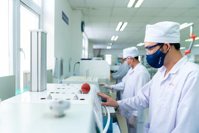 Tiêu chuẩn thiết kế nhà máy sản xuất dược phẩm đạt chuẩn GMP