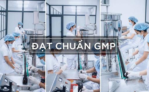 Những lợi ích và khó khăn khi xây dựng nhà máy đạt chuẩn GMP